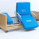 Apollo Healthcare Technologies announce the launch of the Saturn Rotate chair bed.