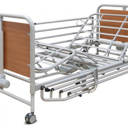 Pandora™, Nursing Bed