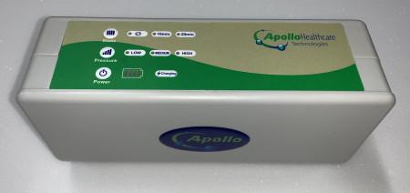 Cronus Battery Pump