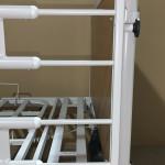 Apollo 2 Bar Steel Side Rails