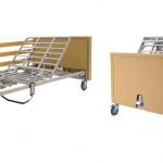 Apollo Olympus Bariatric Folding Bed