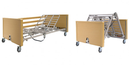 Apollo Olympus Bariatric Folding Bed